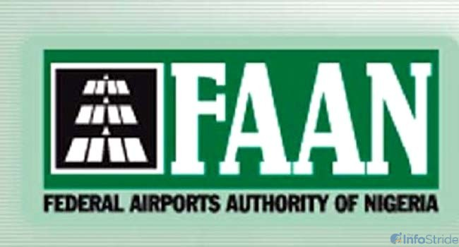 The Federal Airports Authority of Nigeria (FAAN)