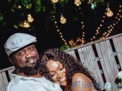 Ify Okoye and Jude Okoye