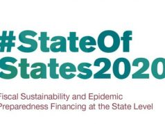 BudgIT State of States 2020 Event of 24th September 2020 in Lagos, Nigeria
