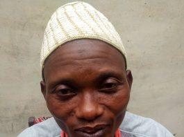 A Crown Prince from Abioye Ruling House, Prince Abubakar Adeniyi