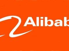 Alibaba (BABA) Logo