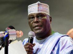 Former Vice President, Alhaji Atiku Abubakar