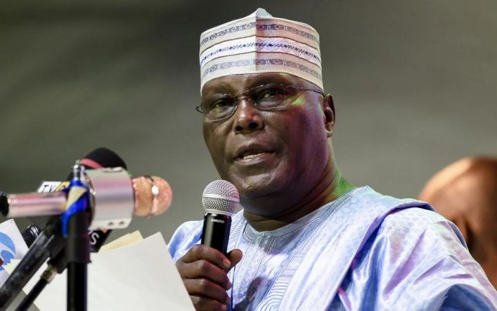 Atiku Might Be Our 2023 Presidential Candidate — PDP
