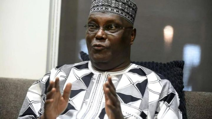 Atiku Fires Back At Buhari Over Independence Day Speech