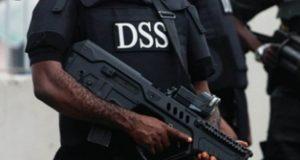 DSS Officer