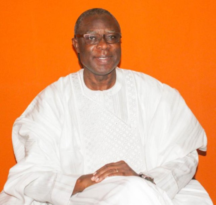 Dr Adekunle Akinsanya