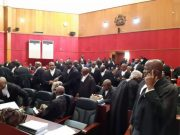 Edo 2020 Governoship Tribunal Sitting