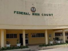 Federal High Court, Kano