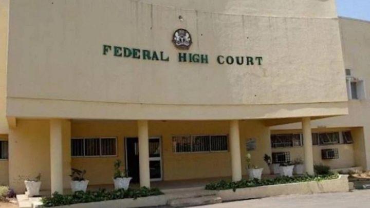 Federal High Court, Kano