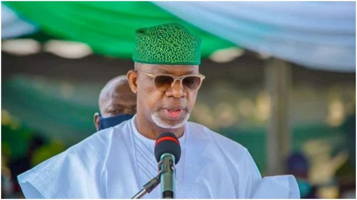 PDP Chieftain accuses Governor Abiodun Of Administrative Incompetence