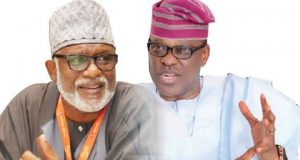 Governor Akeredolu vs Jegede