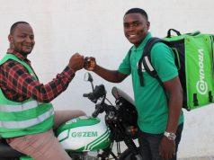 Gozem & Delivroum Togo People