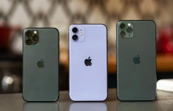 I Phone 12 Series