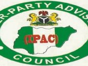 Inter-Party Advisory Council of Nigeria, IPAC