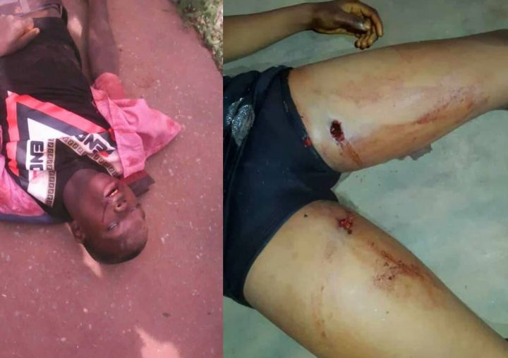 Killed resident of Idi Iroko identified as Elder Paul Danton Hodewu