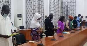 Kwara state Judicial panel Against Police Brutality