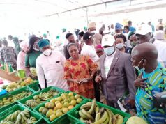 Lagos State 2020 World Food Day Celebration