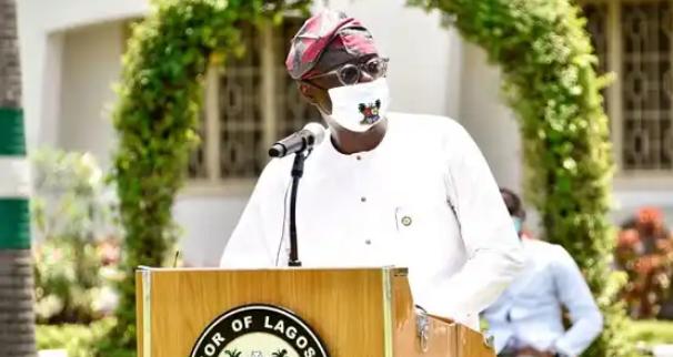Lagos State Gov