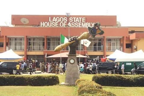 Lagos State House of Assembly complex
