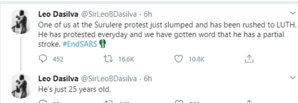 Leo Dasilva's Post