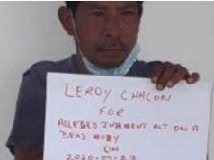 Leroy Chacon