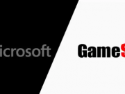 Microsoft And GameStop