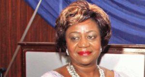 Mrs. Lauretta Onochie