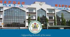 NAFDAC Office