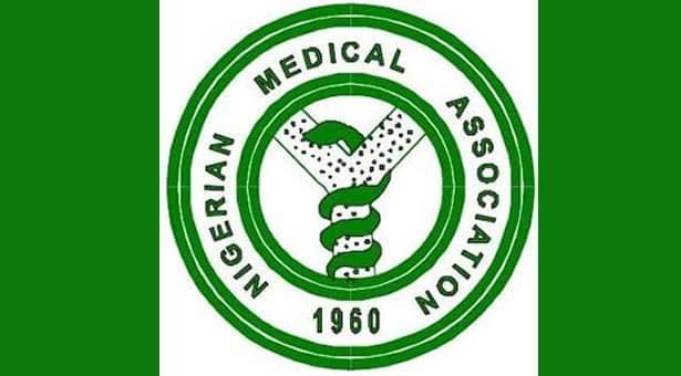 Nigerian Medical Association Logo