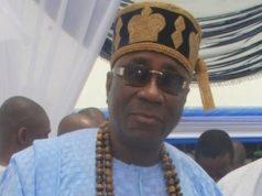 Oba of Lagos, Dr Rilwanu Babatunde
