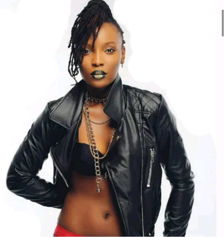 Obianuju Catherine Udeh, aka DJ Switch