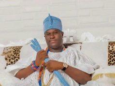 Ooni of Ife, Adeyeye Ogunwusi, Ojaja II