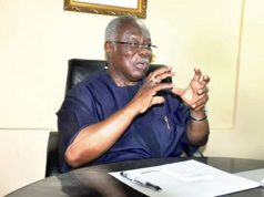 PDP Chieftain, Bode-George