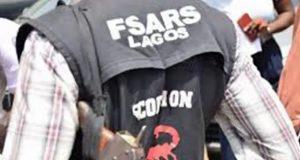 SARS Arrest man