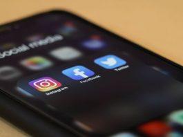 Social Media - Instagram - Facebook - Twitter - Mobile Apps