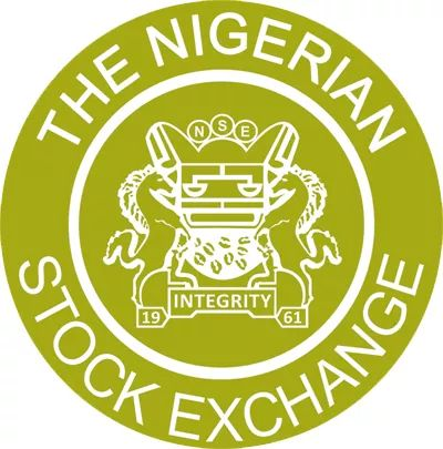 The Nigerian Stock Exchange Logo