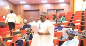 APC Lagos West, Senator Solomon Adeola