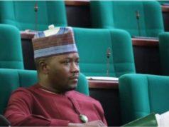 Nigerian Lawmaker, Victor Mela
