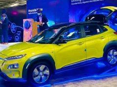 Nigerias First Assembled Electric Car