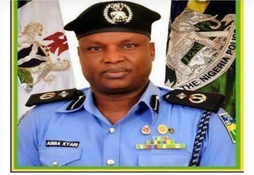 SARS Boss Abba Kyari