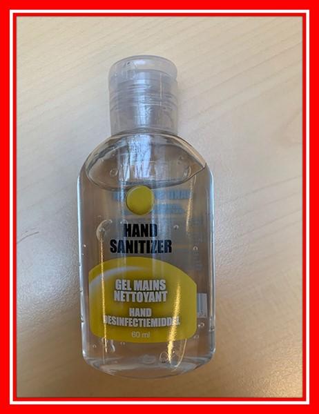 Symex Hand Sanitizer