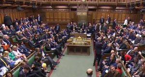 United Kingdom Parliament