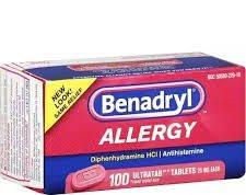 Benadry