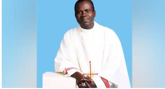 Bishop Moses Chikwe