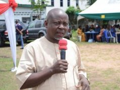 Honourable Raymond Emeana