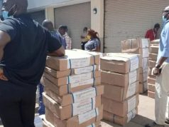 Lagos East Bye-election Materials