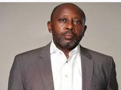 Mr Olusanya Omoboyede