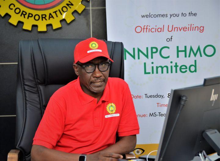 NNPC-HMO Launch