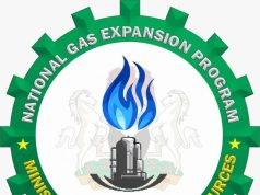 National Gas Expansion Programme