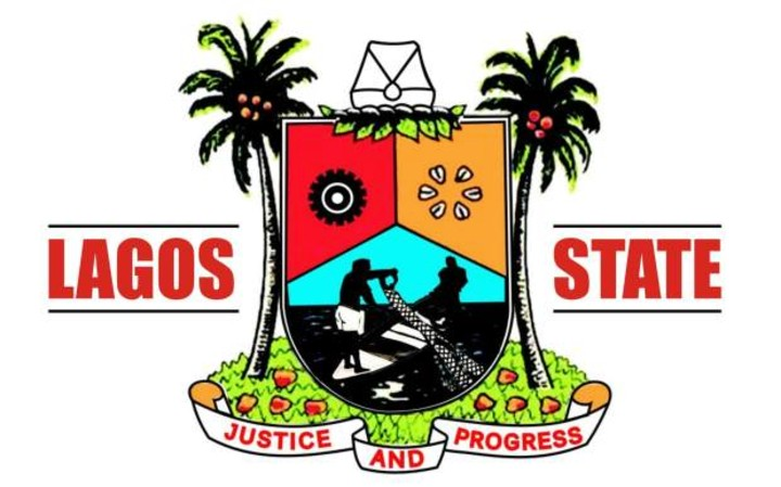 Official Logo of Lagos State Government
